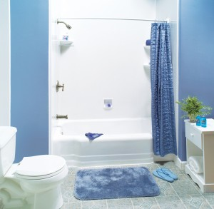 bathroom remodeling | bathtub enclosures change to look and function